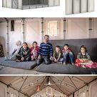 Refugee Camps