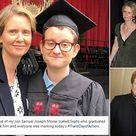 Cynthia Nixon reveals daughter Samantha is now son Samuel on TDOA