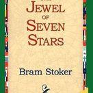 The Jewel of Seven Stars - Paperback