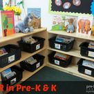 Kindergarten Reading Strategies