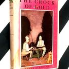 The Crock of Gold by James Stephens with drawings by Thomas Mackenzie (1926) hardcover book