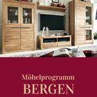 Möbelprogramm Bergen