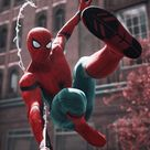 Image about Marvel in SpideyBoy by Vendetta 🥀