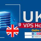 UK VPS Hosting Best and Most Profitable Way to Improve your Business