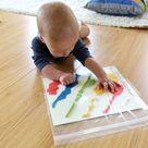 Indoor Aktivitäten mit Kleinkind (1 Jahr) - 20 Unternehmungen bei Regen