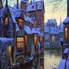 Belgium Bruges