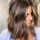30 Brilliant Brown Hair Color Ideas