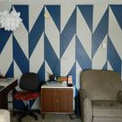 Herringbone Wall