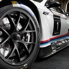 2016 BMW M6 GT3   Wheel