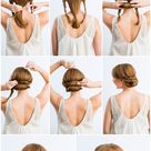 20 Diy Hairstyles Short Curly Vintage Hair