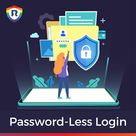 Verify user's identity. Truly innovative hassle free passwordless, multi layer authentication for any platform. No more forgotten passwords, no stolen tokens, no device dependency, no download, no credential to steal, upgrade with innovation. Try now www.