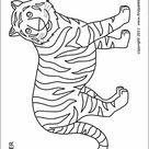 Tiger Mask | Free Printable Templates & Coloring Pages