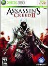 Assassin's Creed II (Microsoft Xbox 360 2009)