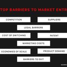 Challenges of Market Entry Process by Adloonix