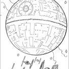 Kids-n-Fun | Coloring page Star Wars Star Wars
