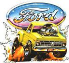 1973 Ford Stepside Truck Vintage 70's Hooded Sweatshirt S-XL NOS    eBay