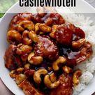 Recept kip met cashewnoten