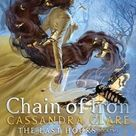 Chain of Iron, 2