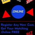 Find Your Perfect Business Domain