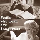 17 Secrets Only Book Lovers Are In On