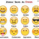 Astrologie: Welches Emoticon passt zu meinem Sternzeichen?   freundin.de