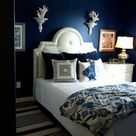 Blue Wall Paints