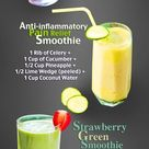 FREE 12 Day Green Smoothie E-Course - Green Thickies: Filling Green Smoothie Recipes