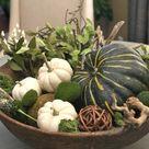 40 tolle Varianten für Tischdeko im Herbst! - ArchZine