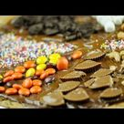 HOW TO MAKE A COOKIE PIZZA   Chocolate Chip Dessert Pizza