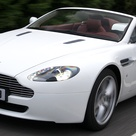 2012 Aston Martin V8 Vantage Roadster, and how to spend that Facebook IPO Motoramic Drives