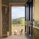 "Louise Misha on Instagram: ""🌻 A cosy and vintage mood by @the_studio_melrose . . .  #louisemisha #louisemishakids #inspiration  #vintagevibe #vintagedecor #goat…"""