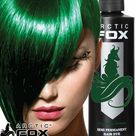 Arctic Fox Hair Dye - 4 oz Phantom Green #9