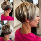 20 Best Banging Undercut Bob Ideas to Wear This Spring