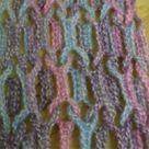 Unique Crochet Stitches