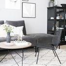 WM String Lounge Chair von Menu | Connox Shop
