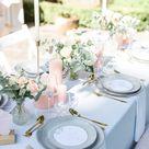 Natural Outdoor Wedding – Ideen für eine natürliche Hochzeit von Liebesgeflüster Messe | Hochzeitsblog The Little Wedding Corner