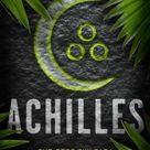 Achilles: The Deep Sky Saga - Book One - Paperback