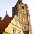 Kirchen, Clubs und Kontraste – 13 Gründe, Ingolstadt zu lieben
