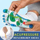 DIYOS™ Massage Socks + Massage Stick Set - Massage Socks + Massage Stick
