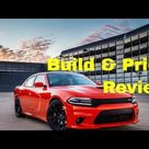 2018 Dodge Charger SRT 392 - Build & Price Review - Options, Engine, Specs, Pricing, Audio