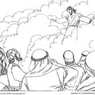 Bible Coloring Pages - New Testament