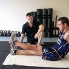 Lateral Collateral Ligament Injury Rehabilitation