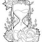 Hourglass by Koyasan on DeviantArt
