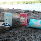 Sand Castle Craft