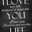Son Love