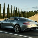 2014 Aston Martin Vanquish set for Pebble Beach debut