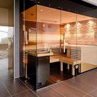 Der ideale Platz für Ihre Sauna oder Infrarotkabine