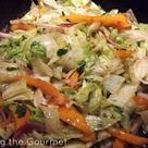 Lettuce Salad Recipes