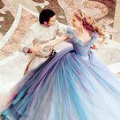 New Cinderella Movie