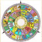 Nakshatras: Their Meaning & Purpose in Vedic Astrology.   elephant journal